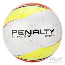 Bola Penalty Storm V Futsal 3fc35aa56f23b
