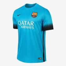 d57d33274b Camisa Nike Barcelona III Torcedor 2015 2016 Masculina