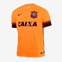 Camisa Nike Corinthians III Torcedor 2015 2016 Masculin 2395fea7f1ccb